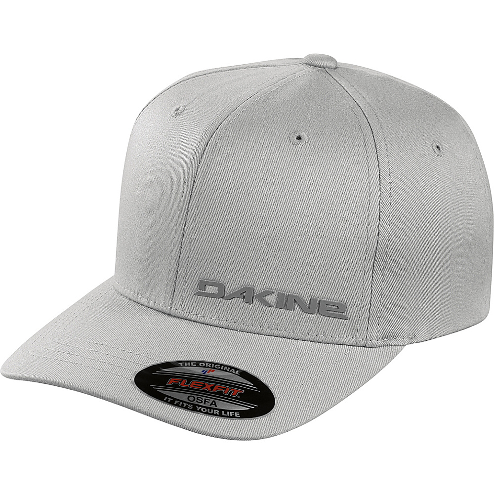 DAKINE Silicone Rail Hat One Size - Grey - DAKINE Hats - Fashion Accessories, Hats