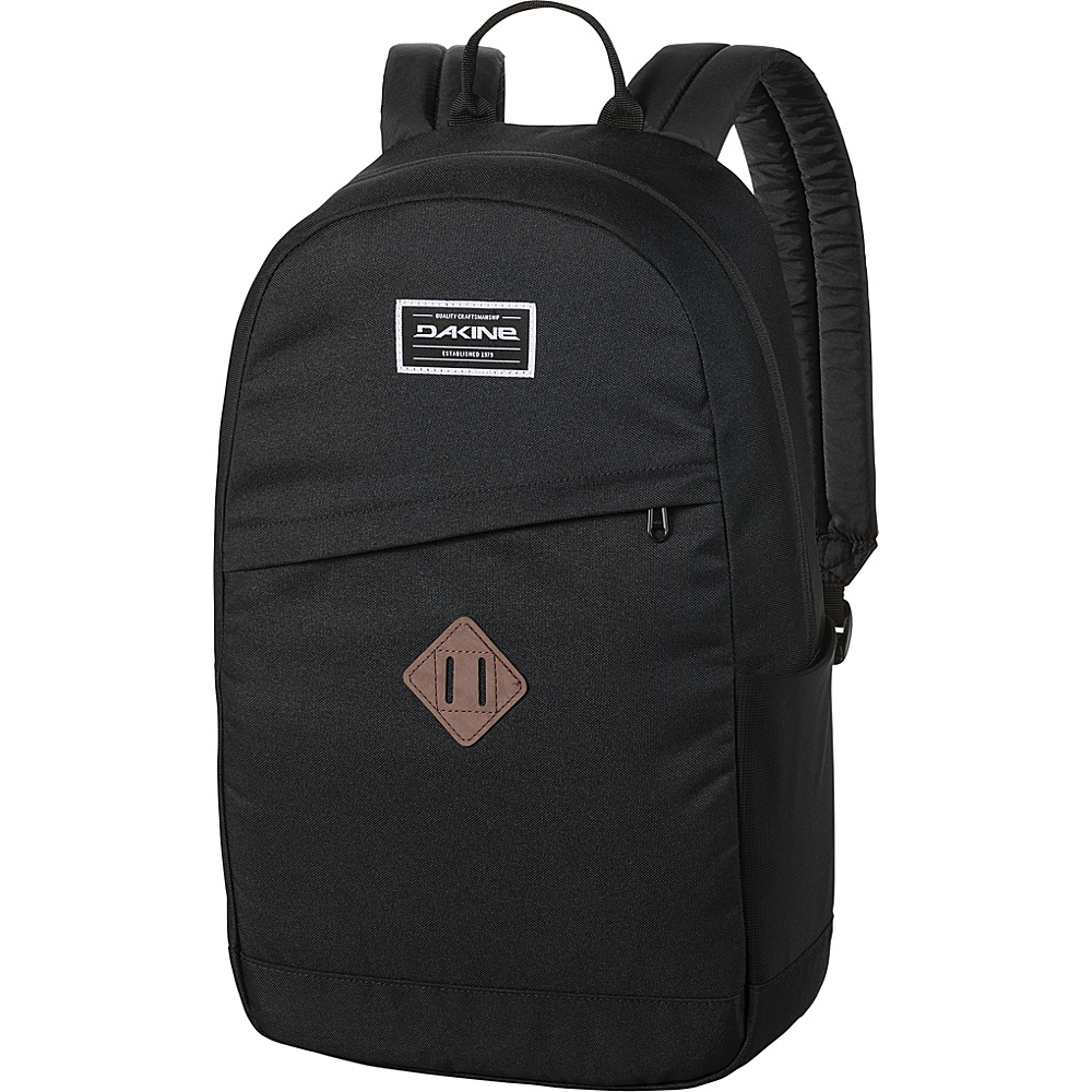DAKINE Switch 21L Black - DAKINE School & Day Hiking Backpacks - Backpacks, School & Day Hiking Backpacks