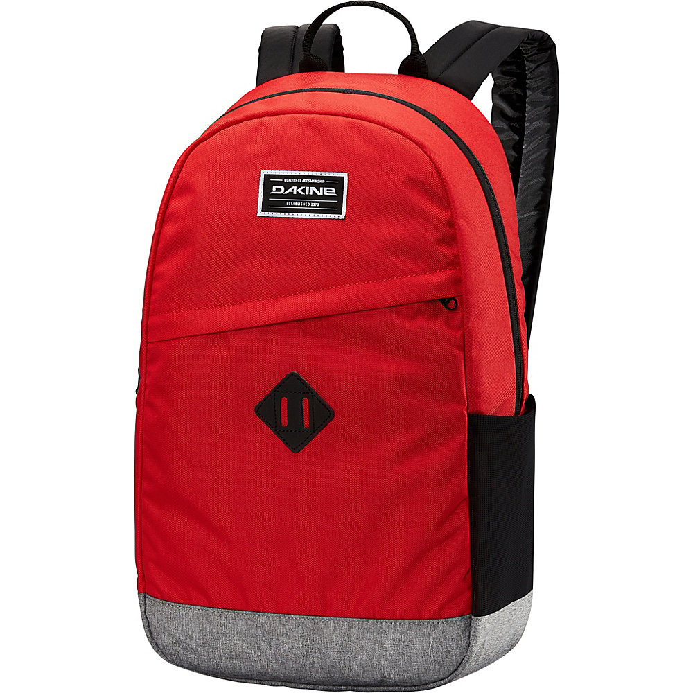 DAKINE Switch 21L Red - DAKINE School & Day Hiking Backpacks - Backpacks, School & Day Hiking Backpacks