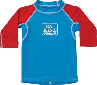 DAKINE Toddler Boy's Snug Fit Long Sleeve 2T - Blue - DAKINE Women's Apparel