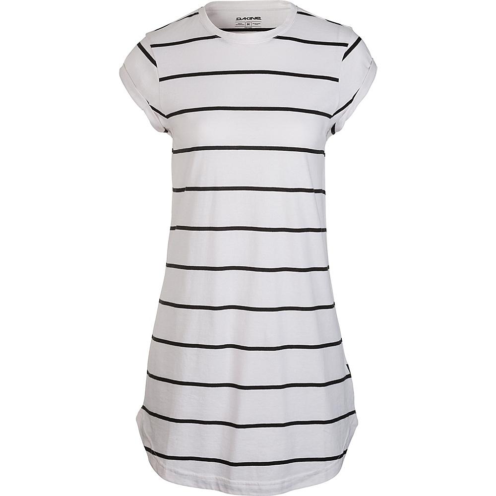 DAKINE Womens Penny Dress S - White - DAKINE Womens Apparel - Apparel & Footwear, Women's Apparel