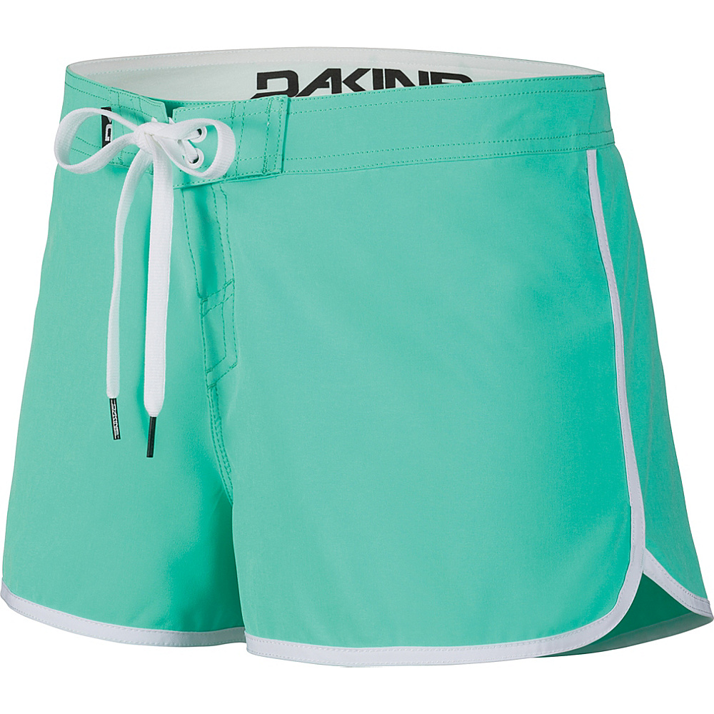 DAKINE Womens Freeride 2 Short S - Bermuda - DAKINE Womens Apparel - Apparel & Footwear, Women's Apparel