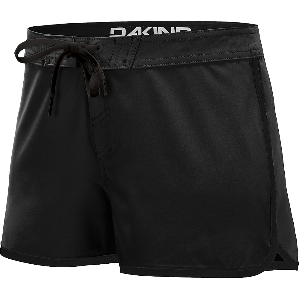 DAKINE Womens Freeride 2 Short S - Black - DAKINE Womens Apparel - Apparel & Footwear, Women's Apparel