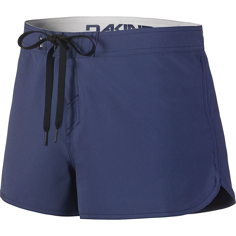 DAKINE Womens Freeride 2 Short S - Crown Blue - DAKINE Womens Apparel - Apparel & Footwear, Women's Apparel