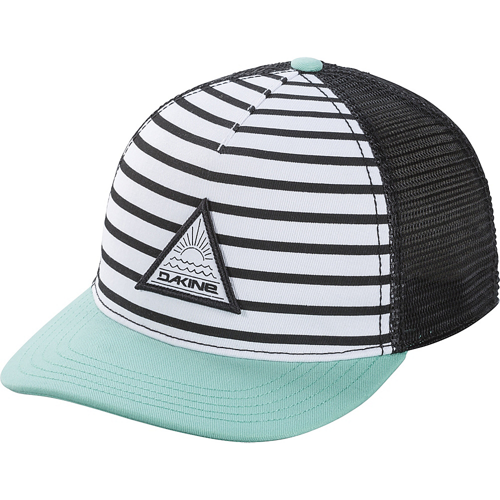 DAKINE Inkwell Trucker Hat One Size - Inkwell Stripe - DAKINE Hats - Fashion Accessories, Hats