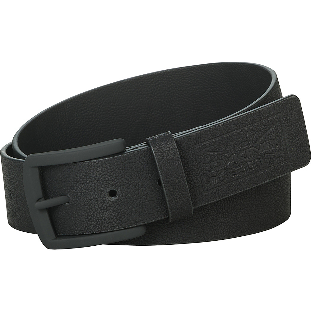 DAKINE Mens Bullitt Belt L/XL - Black - DAKINE Belts - Fashion Accessories, Belts
