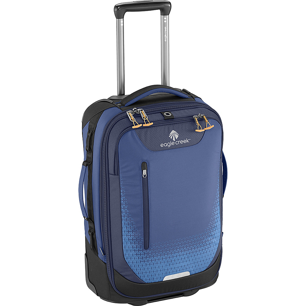 Eagle Creek Expanse International Carry-On Twilight Blue - Eagle Creek Softside Carry-On - Luggage, Softside Carry-On