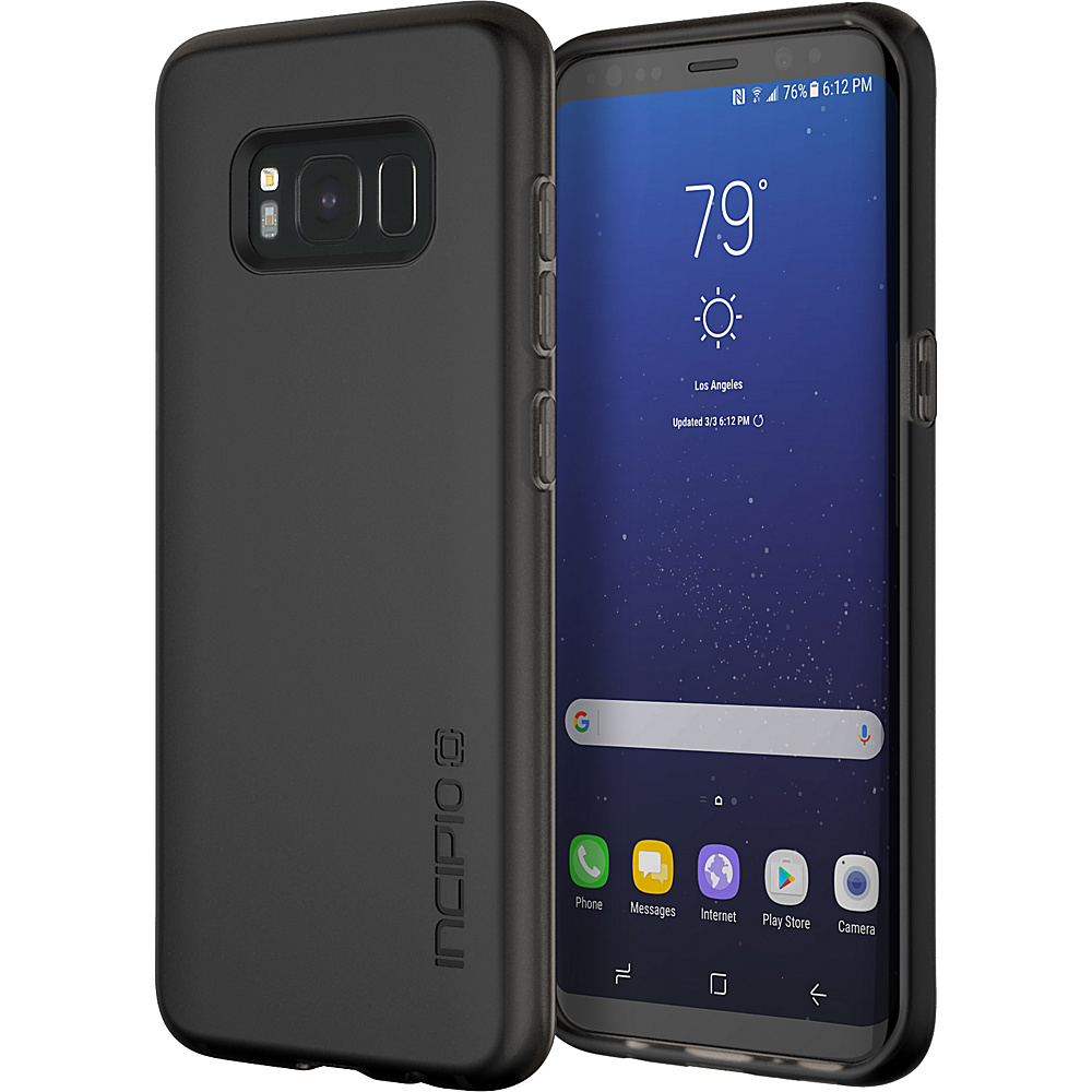 Incipio NGP for Samsung Galaxy S8 Black - Incipio Electronic Cases - Technology, Electronic Cases