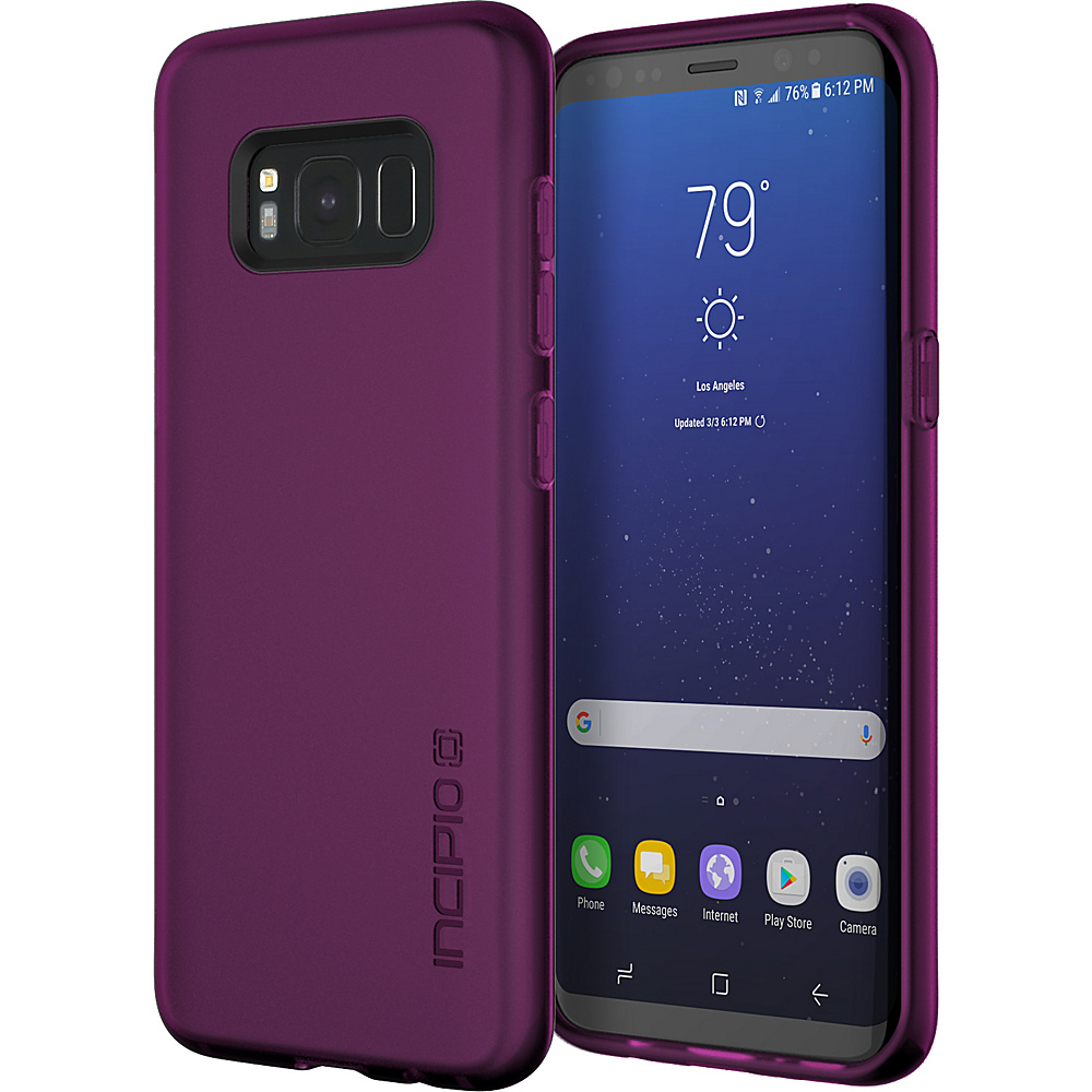 Incipio NGP for Samsung Galaxy S8 Plum - Incipio Electronic Cases - Technology, Electronic Cases