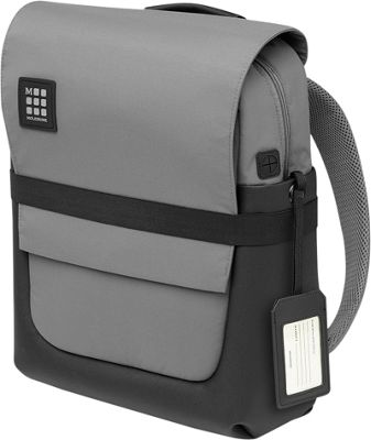 Moleskine ID Backpack Slate Grey - Moleskine Business & L...