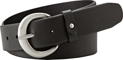 Relic Relic Studded Keeper Jean Belt S - Black - Relic Belts