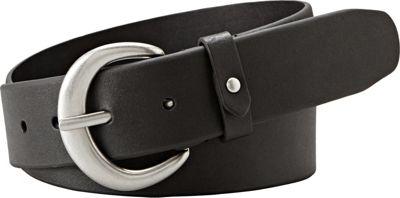 Relic Studded Keeper Jean Belt S - Black - Relic Belts