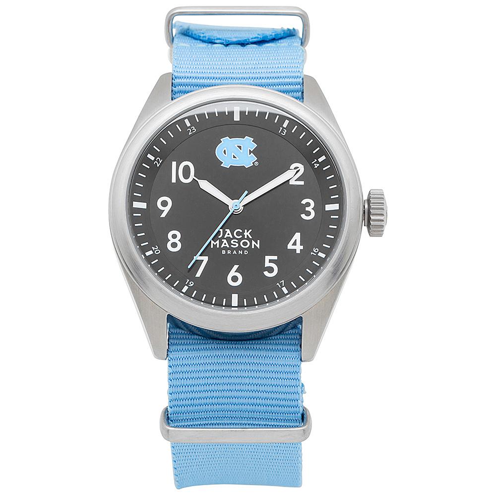 Jack Mason League NCAA Nato Watch North Carolina Tarheels - Jack Mason League Watches - Fashion Accessories, Watches