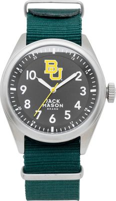 Jack Mason League NCAA Nato Watch Baylor Bears - Jack Mason League Watches