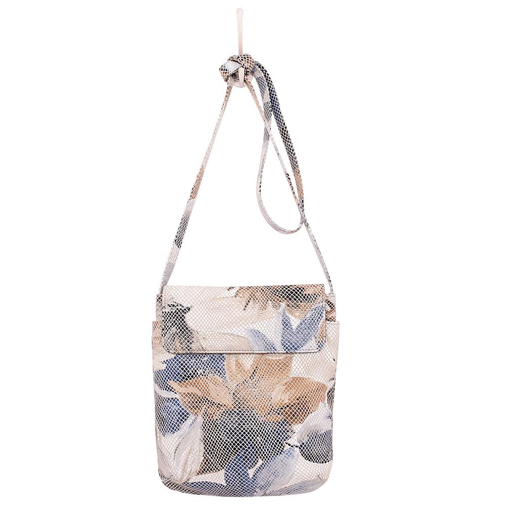 Latico Leathers Shea Crossbody Lagoon - Latico Leathers Leather Handbags - Handbags, Leather Handbags