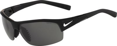 Nike Sunglasses Show X2 Sunglasses Black - Nike Sunglasses Eyewear