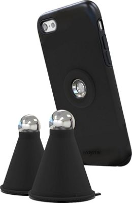 Unity MyMe Unity System + Extra Cradle for iPhone 6,6s Black - Unity Electronic Cases