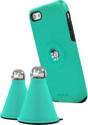 Unity MyMe Unity System + Extra Cradle for iPhone 6,6s Green - Unity Electronic Cases