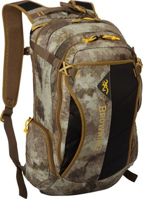 Browning Buck 1700 Day Pack A-TACS AU Camo - Browning Tactical