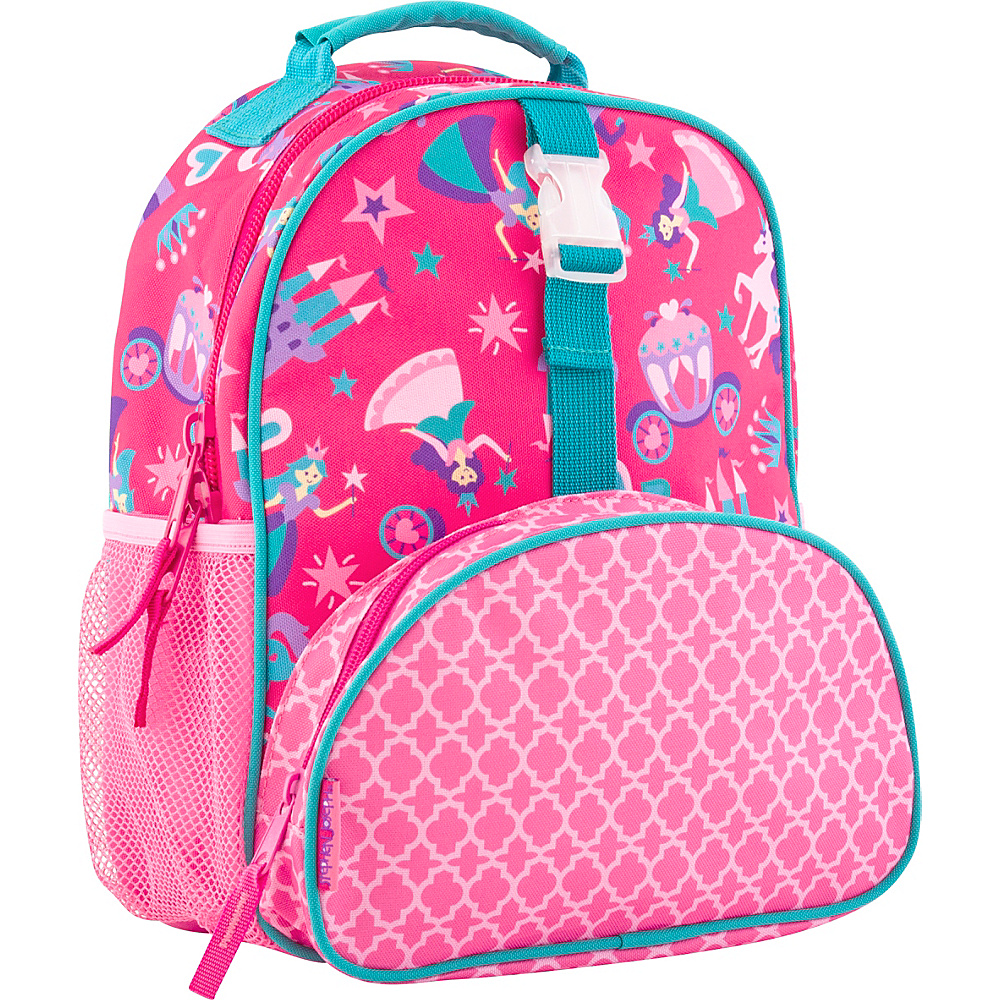 Stephen Joseph All Over Print Mini Backpack Princess - Stephen Joseph Kids Backpacks - Backpacks, Kids' Backpacks