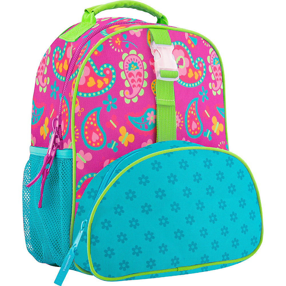 Stephen Joseph All Over Print Mini Backpack Paisley - Stephen Joseph Kids Backpacks - Backpacks, Kids' Backpacks