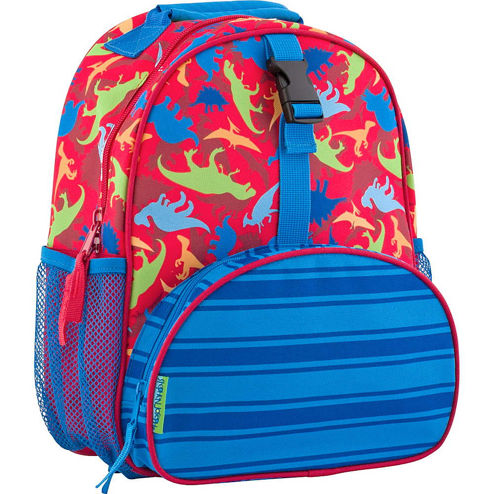 Stephen Joseph All Over Print Mini Backpack Dino - Stephen Joseph Kids Backpacks - Backpacks, Kids' Backpacks