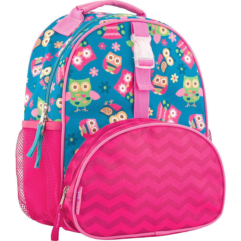 Stephen Joseph All Over Print Mini Backpack Owl - Stephen Joseph Kids Backpacks - Backpacks, Kids' Backpacks