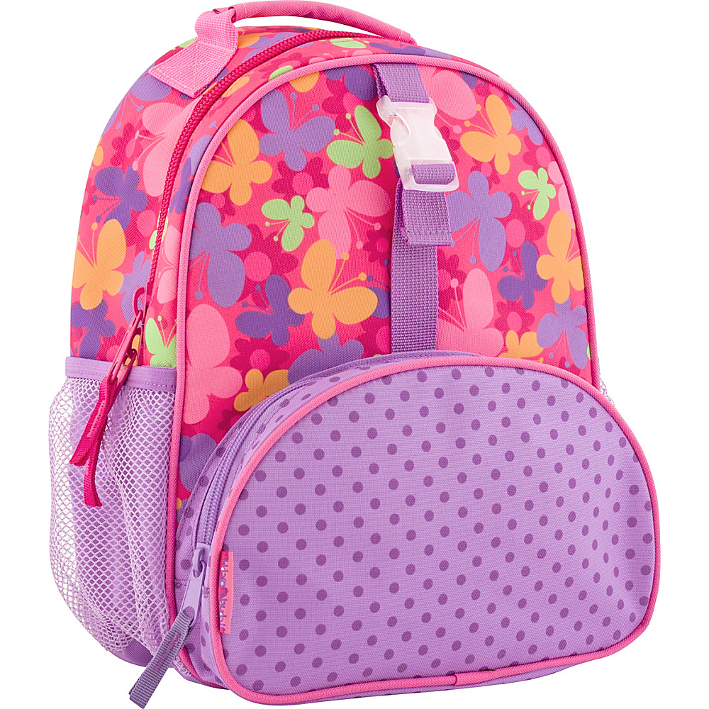 Stephen Joseph All Over Print Mini Backpack Butterfly - Stephen Joseph Kids Backpacks - Backpacks, Kids' Backpacks