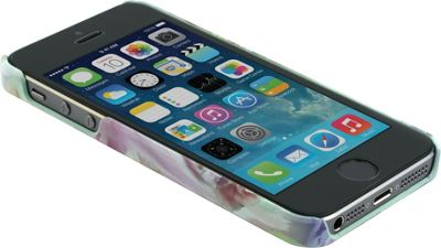 Ted Baker iPhone 5/5S SE Hard Shell Case Grac - Ted Baker Electronic Cases