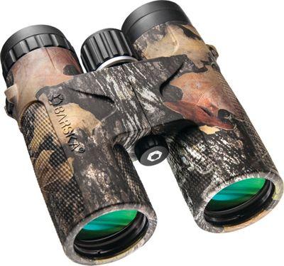 Barska WP Blackhawk Binoculars 12x42mm Mossy Oak - Barska Sports Accessories