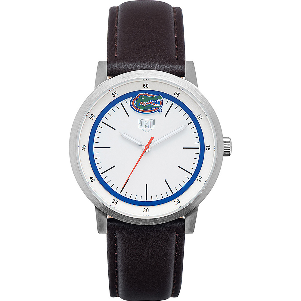 Jack Mason League NCAA Leather Strap Watch Florida - Jack Mason League Watches - Fashion Accessories, Watches