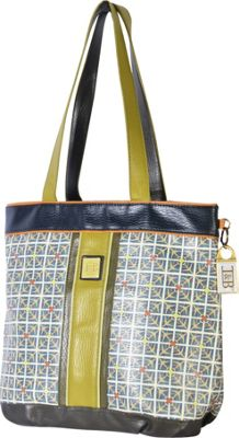 Inky & Bozko Day Tripper Travel Tote Day Tripper - Inky & Bozko Leather Handbags
