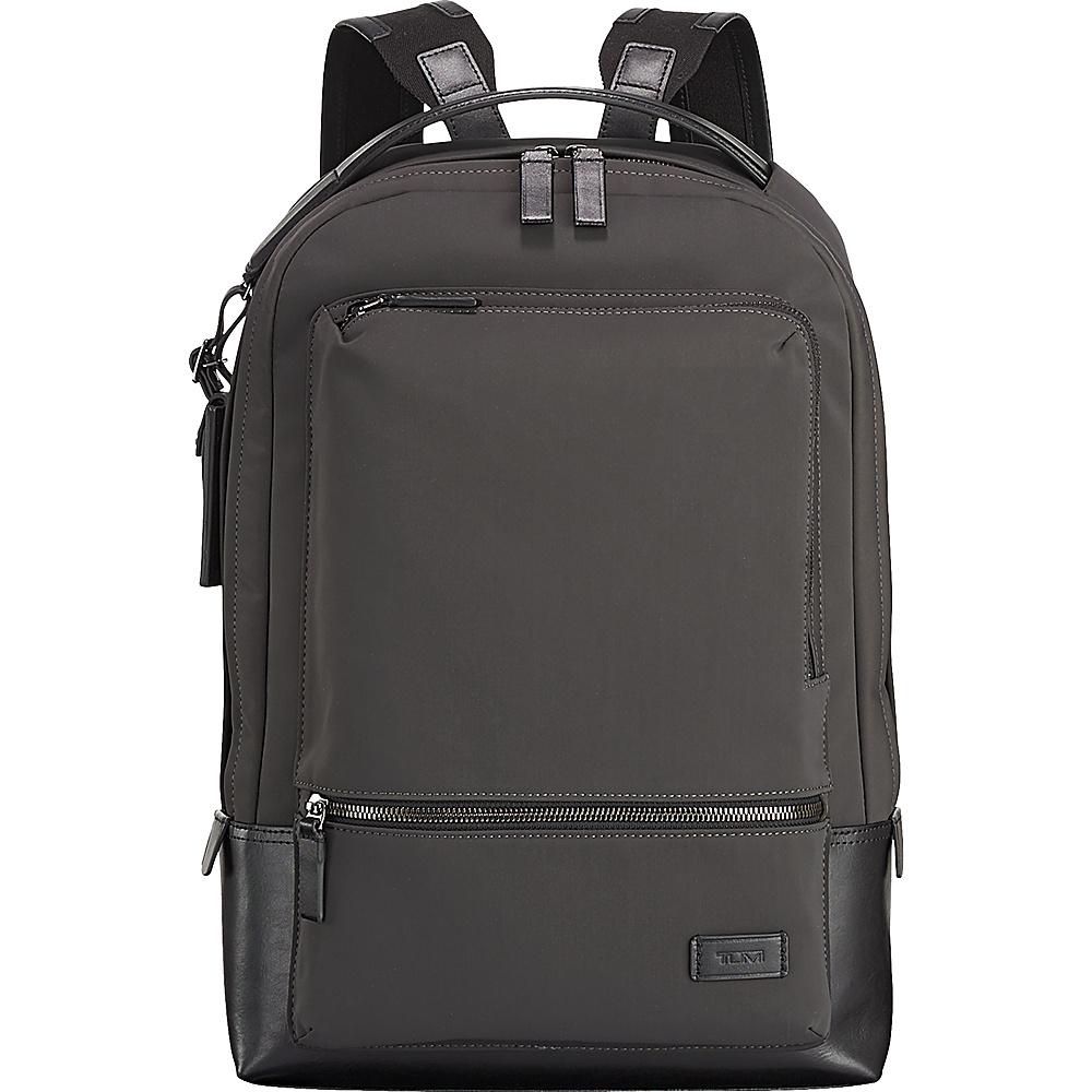 Tumi Harrison Bates Backpack Backpack, Iron