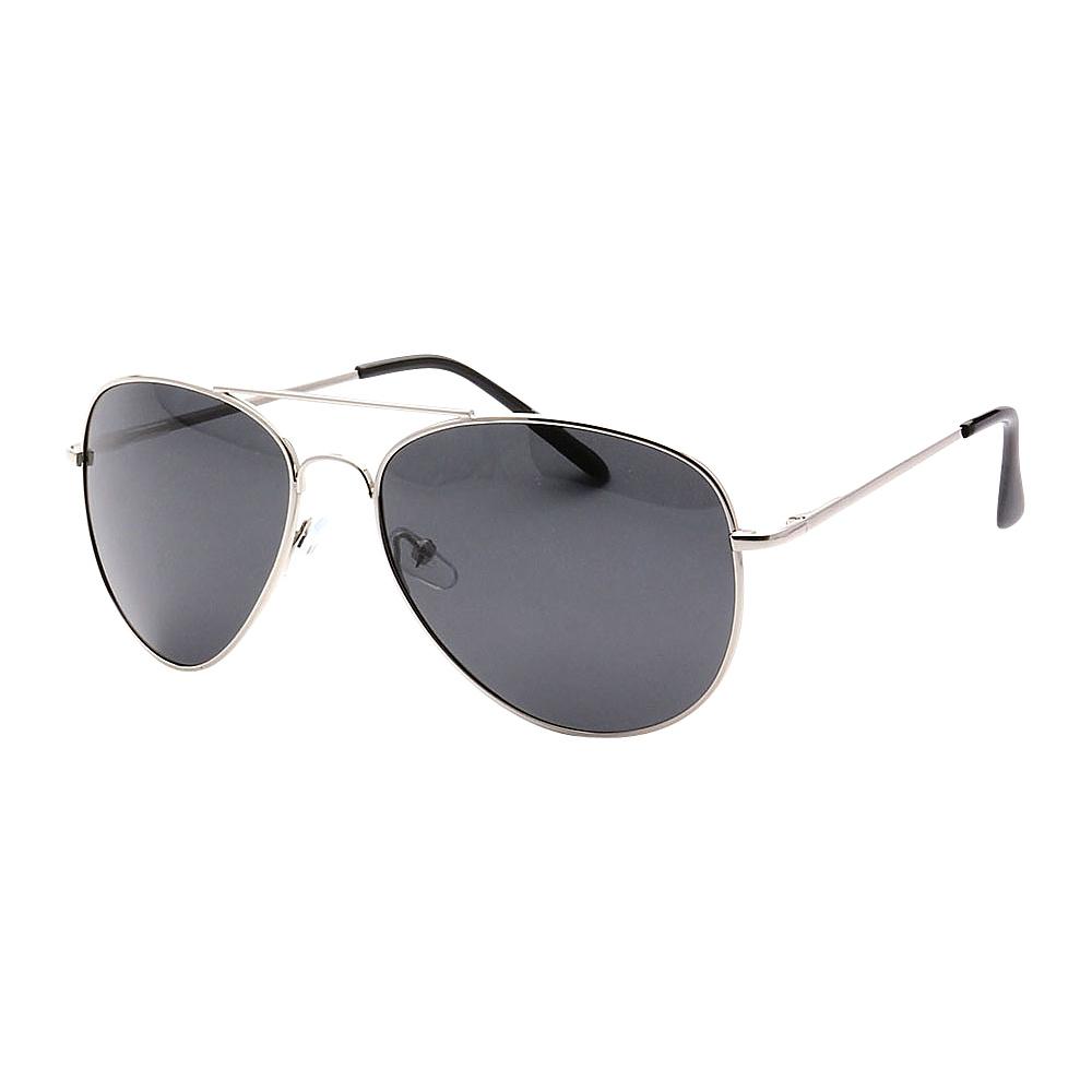 SW Global Polarized Ultra Light Weight Sport Aviator UV400 Sunglasses Gold Black - SW Global Eyewear - Fashion Accessories, Eyewear