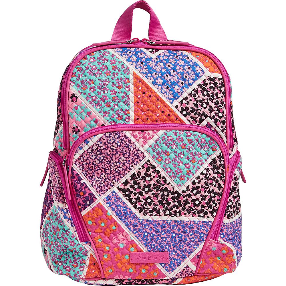 Vera Bradley Hadley Backpack Modern Medley - Vera Bradley Fabric Handbags
