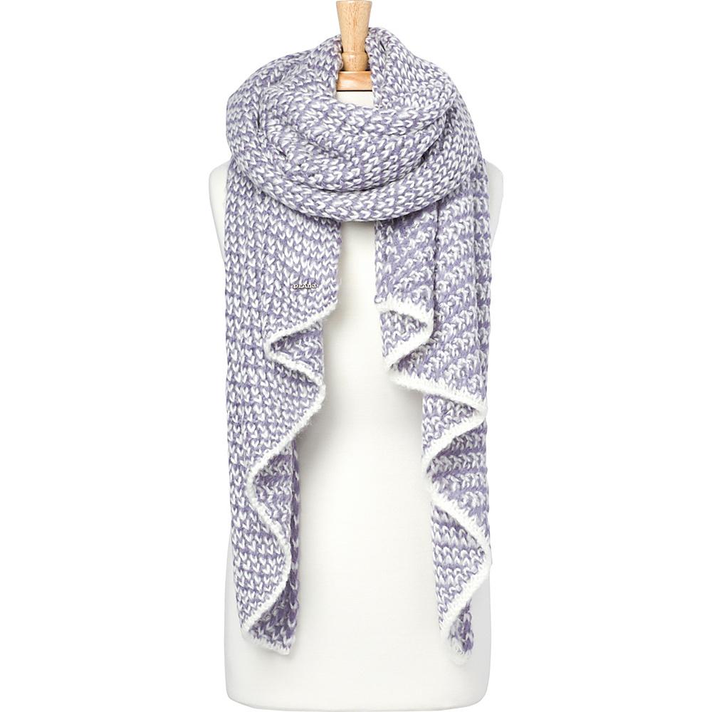 PrAna Selena Scarf Purple Mountain - PrAna Scarves - Fashion Accessories, Scarves