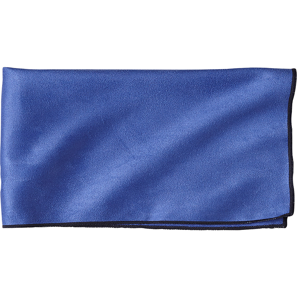 PrAna Maha Hand Towel Cobalt - PrAna Sports Accessories - Sports, Sports Accessories