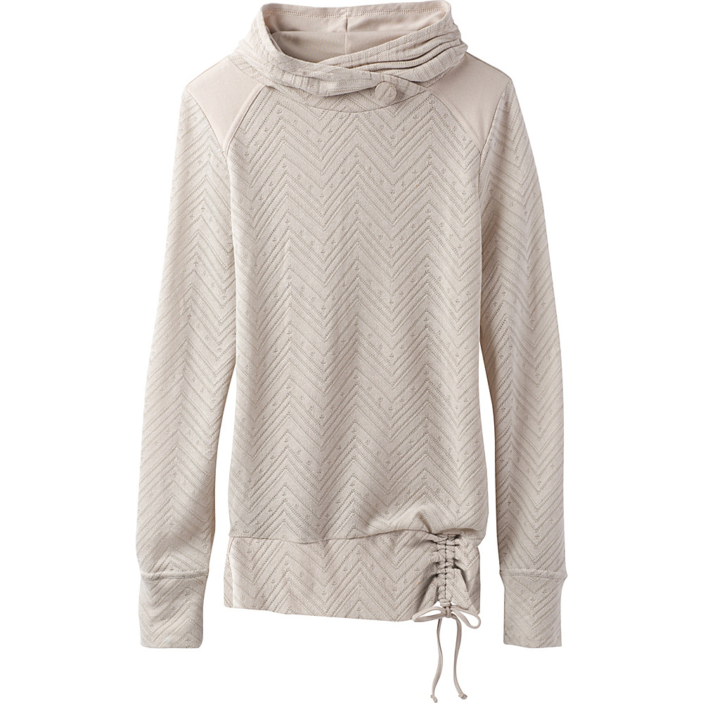 PrAna Leland Hoodie XS - Winter - PrAna Mens Apparel - Apparel & Footwear, Men's Apparel