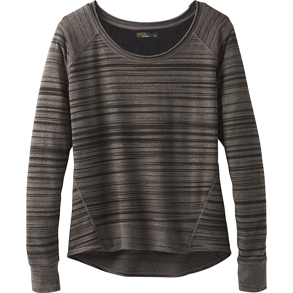 PrAna Fallbrook Top XS - Dark Olive - PrAna Womens Apparel - Apparel & Footwear, Women's Apparel