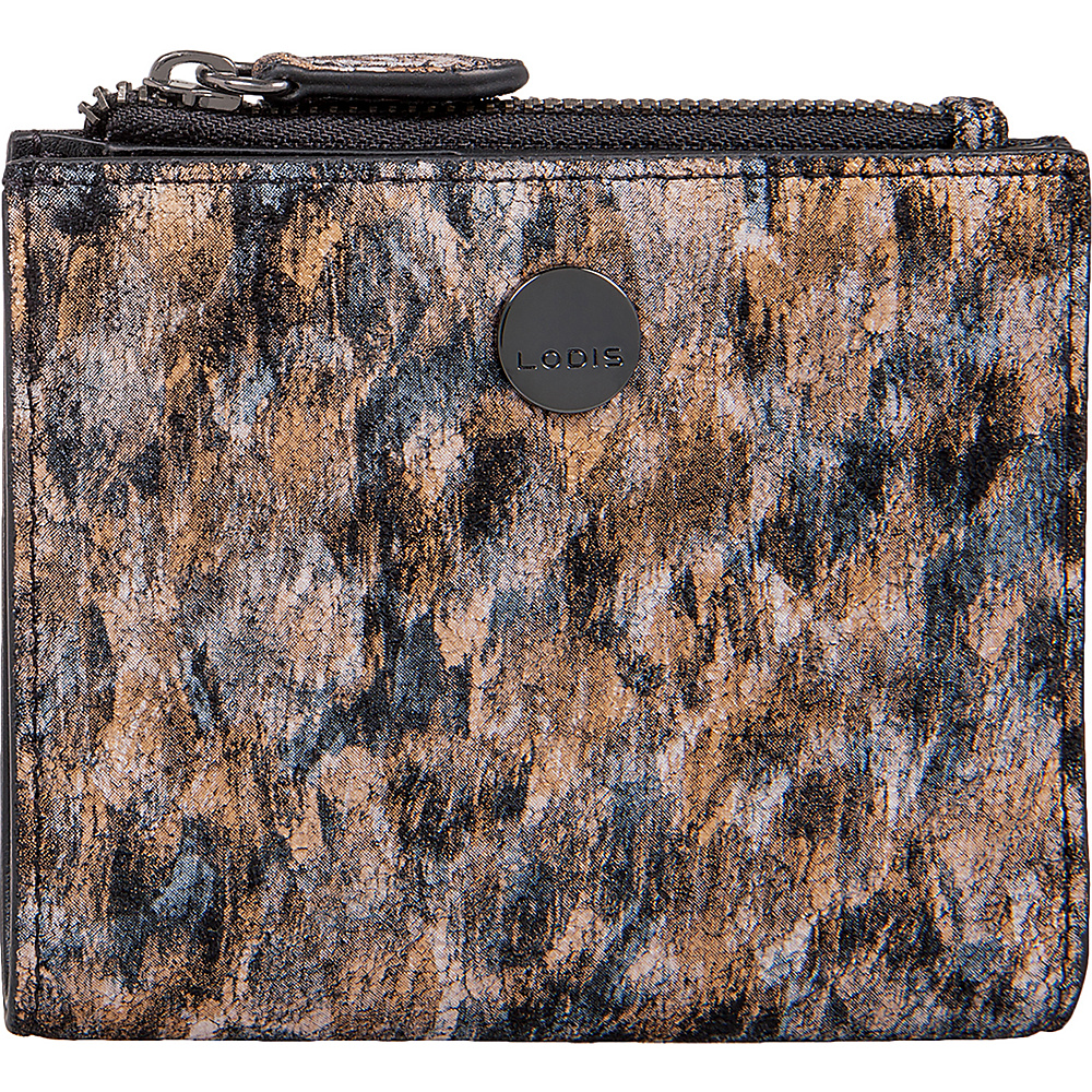 Lodis Roar RFID Aldis Wallet Toffee - Lodis Womens Wallets - Women's SLG, Women's Wallets