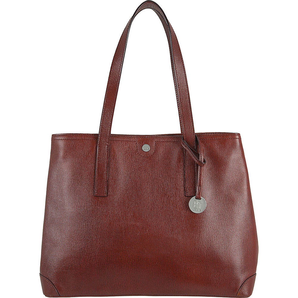 Lodis Business Chic RFID Louisa Work Tote Russet - Lodis Womens Business Bags - Work Bags & Briefcases, Women's Business Bags