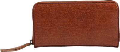 Day & Mood Addi Wallet Cognac - Day & Mood Women's Wallets
