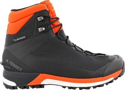 adidas outdoor Mens Terrex Tracefinder CH CP Shoe 6.5 - Black/Energy/Grey Four - adidas outdoor Men's Footwear 10597665