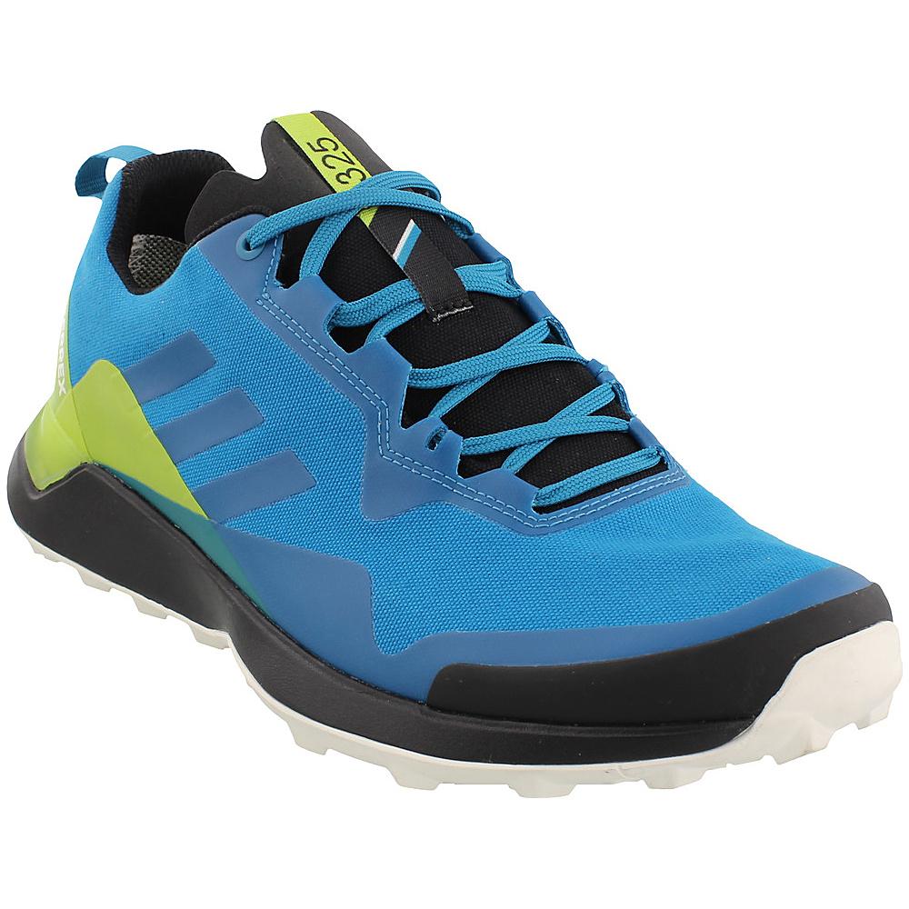 adidas outdoor Mens Terrex CMTK GTX Shoe 10.5 - Mystery Petrol/Mystery Petrol/Semi Solar Ye - adidas outdoor Mens Footwear - Apparel & Footwear, Men's Footwear