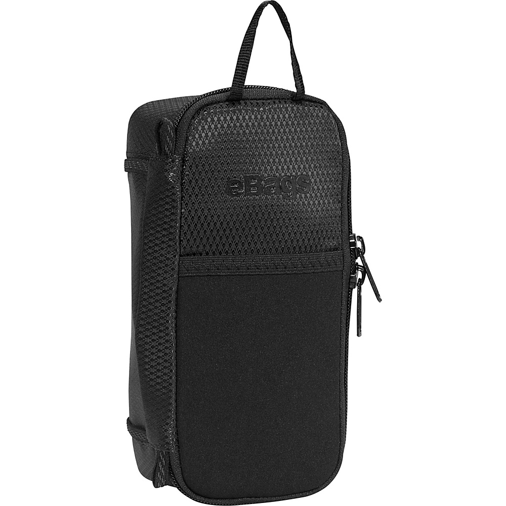 eBags Classic Small Cord Cube Black - eBags Packing Aids