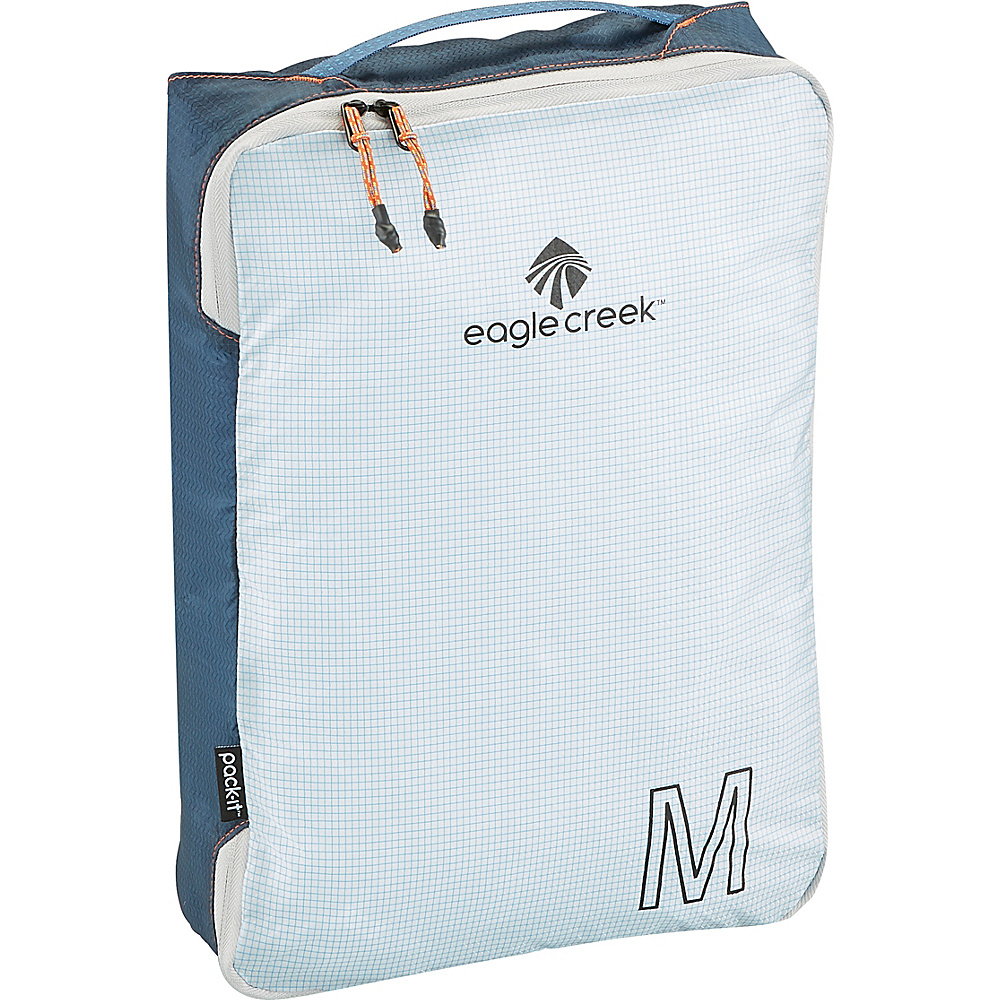 Eagle Creek Pack-It Specter Tech Cube M Indigo Blue - Eagle Creek Travel Organizers - Travel Accessories, Travel Organizers