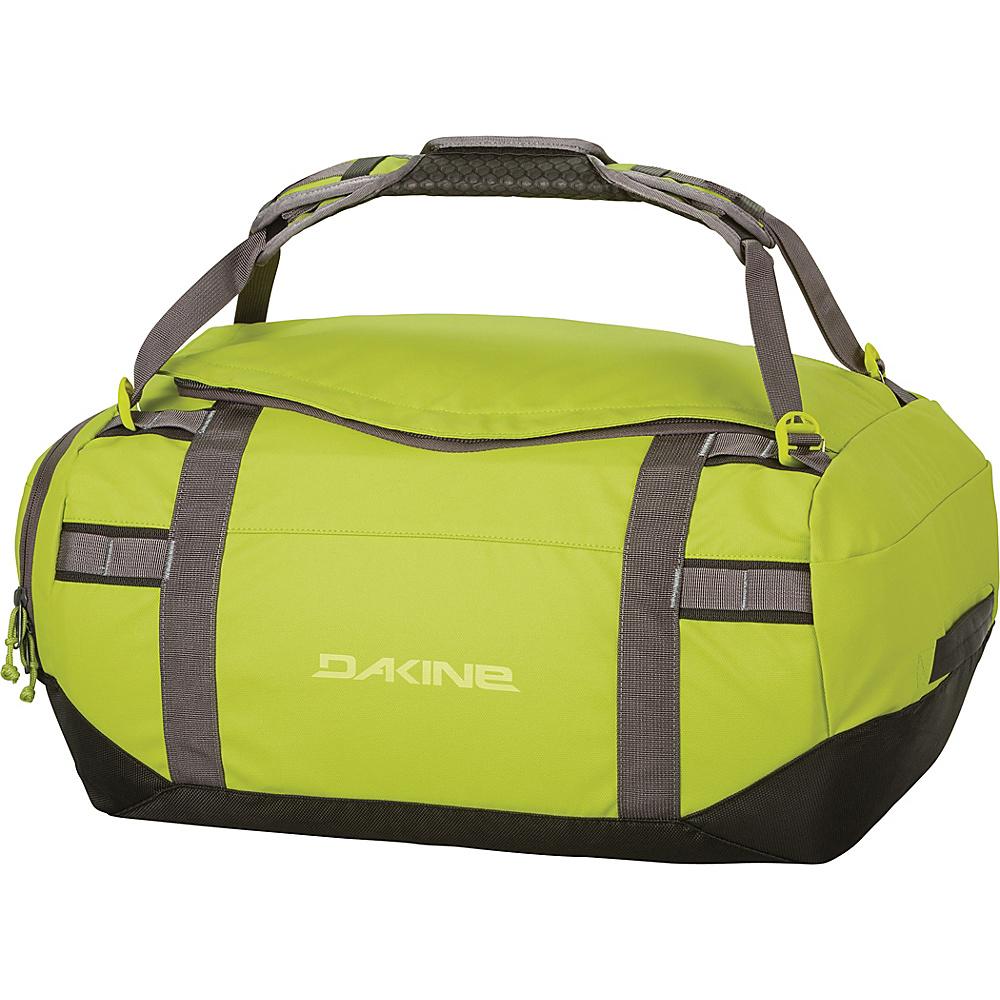 DAKINE Ranger Duffle 90L Dark Citron - DAKINE Travel Duffels - Duffels, Travel Duffels