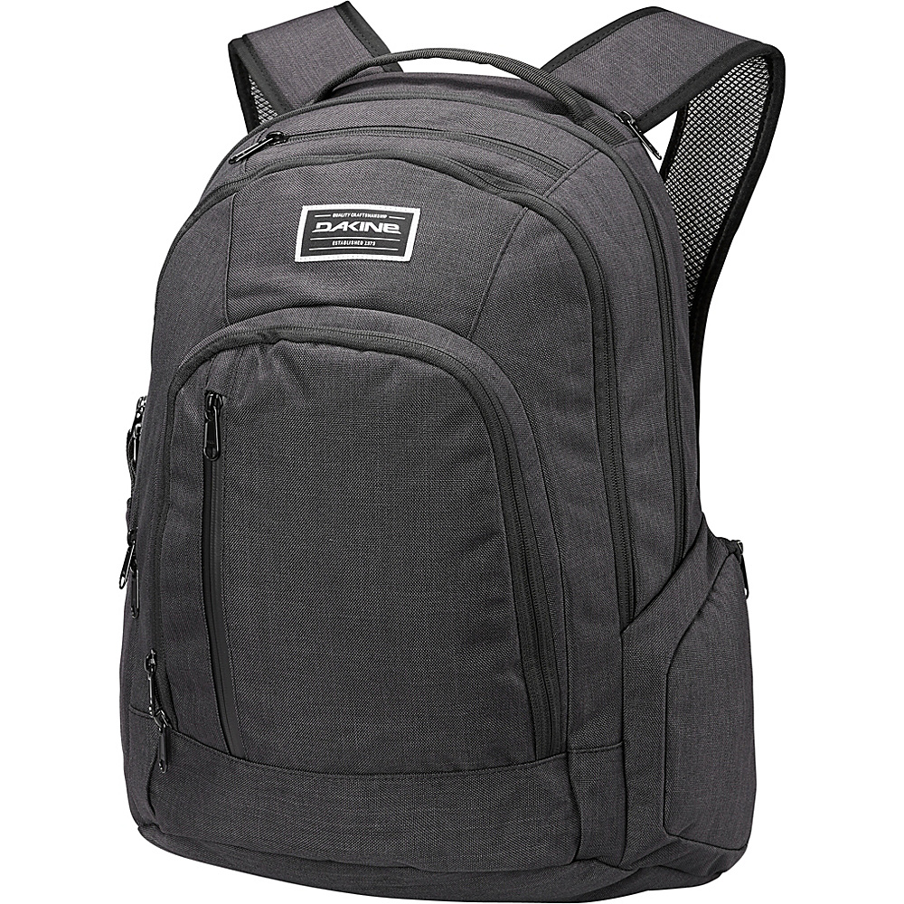 DAKINE 101 29L Laptop Backpack Black - DAKINE Laptop Backpacks - Backpacks, Laptop Backpacks
