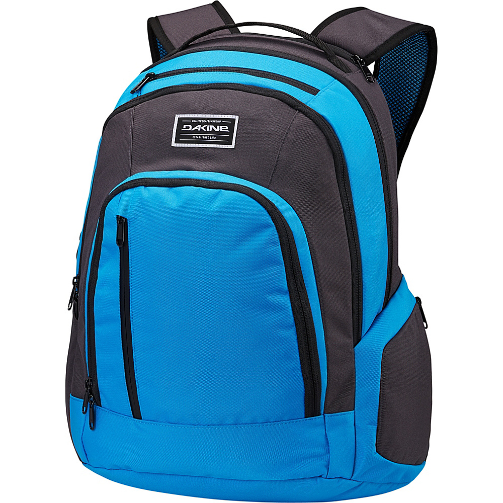 DAKINE 101 29L Laptop Backpack Blue - DAKINE Laptop Backpacks - Backpacks, Laptop Backpacks