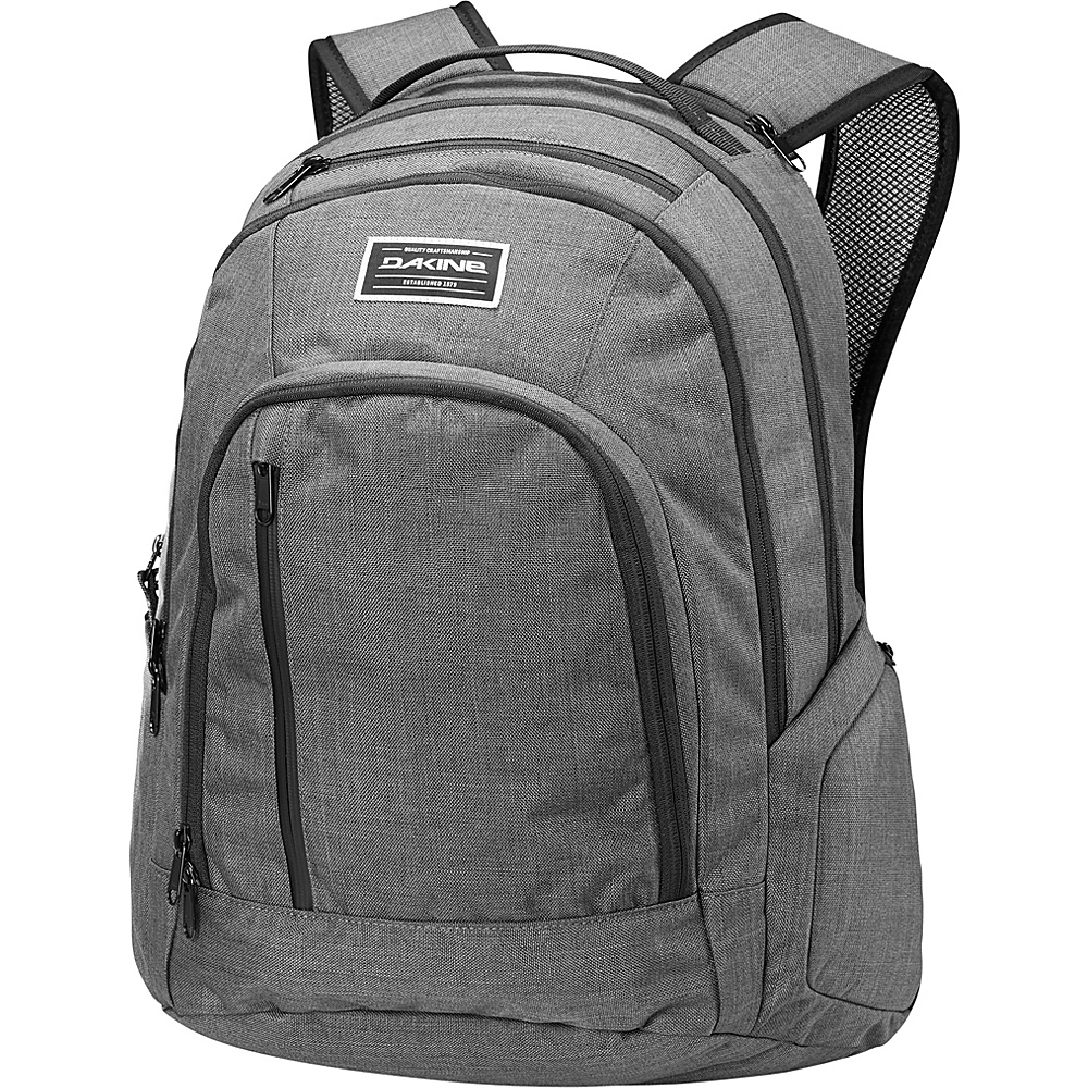 DAKINE 101 29L Laptop Backpack Carbon - DAKINE Laptop Backpacks - Backpacks, Laptop Backpacks